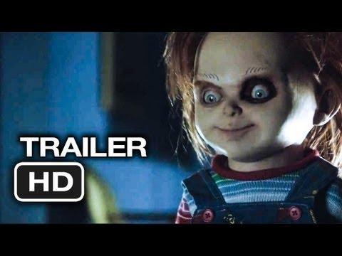 Curse Of Chucky Muñeco Diabólico 6 Trailer Subtitlado En Español Hd Youtube