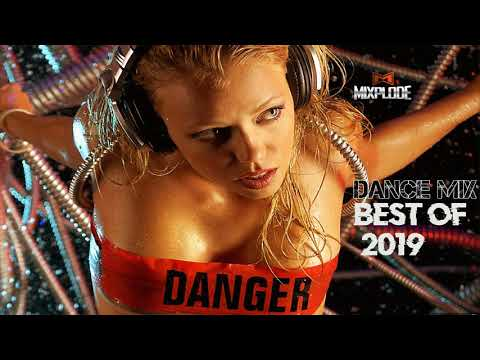 Best Of 2019 Club Mix | Dance Music Songs