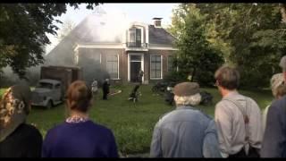 Snuf de hond in oorlogstijd - Making off (2008).