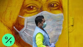 Is Geofencing Helping Hong Kong Beat Coronavirus?
