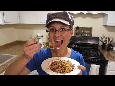 Budget-friendly, Healthy and Easy Homemade Breakfast Cereal