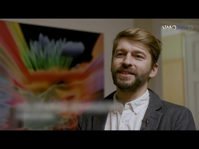 Staro Rīga 2019. Fotonu zvaigznājs