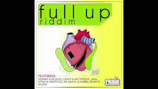 Benny B - Serious thing (Full up riddim 2011)