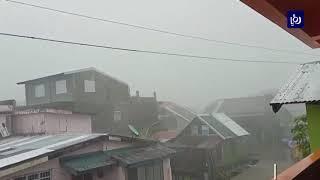"""الفلبين.. استعدادات للإعصار """"كاموري"""" - (2-12-2019)"""