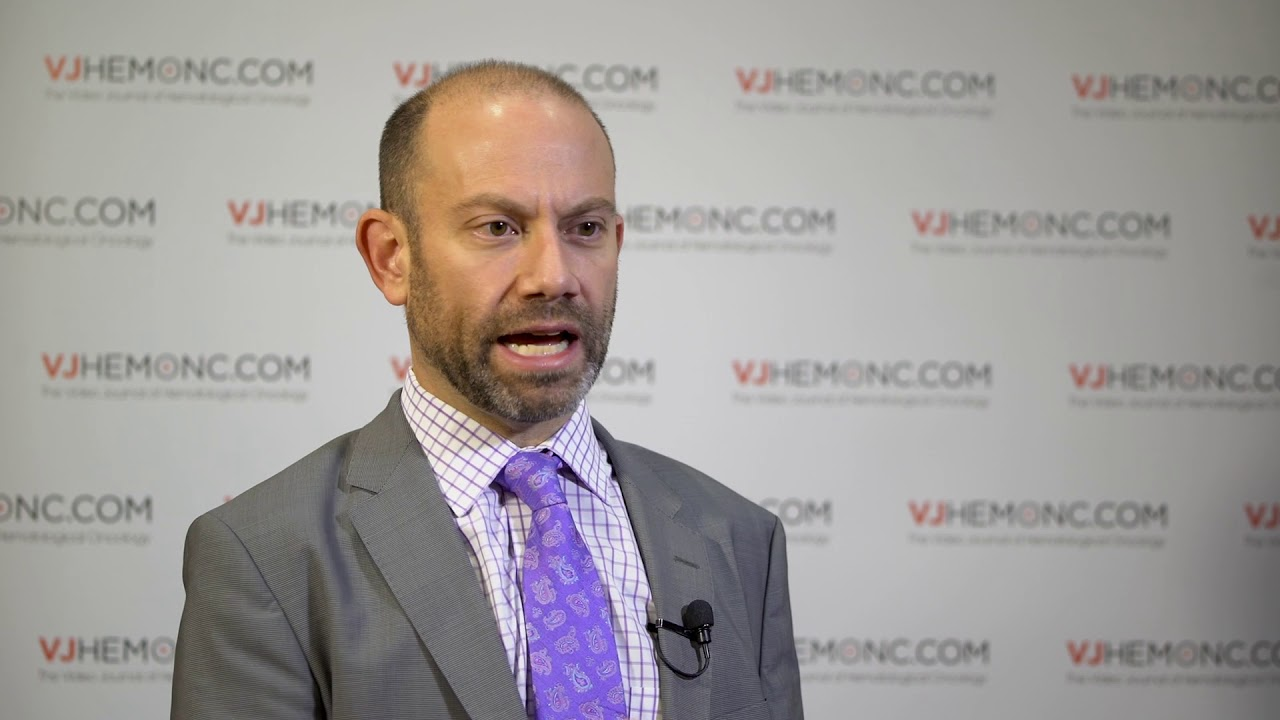 Study of the oral FLT3/AXL inhibitor gilteritinib for AML to move forwards