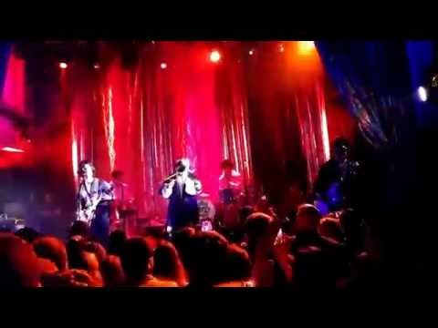 Better Than Ezra - King Of New Orleans (Live at HOB, Mardi Gras 2015)