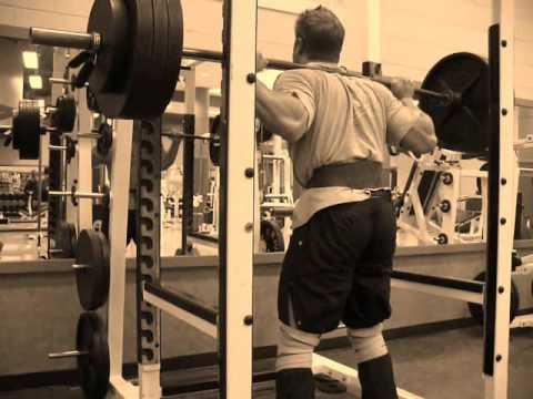 Weightlifting motivation video