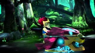 Kijk Speedor Crash blooper filmpje