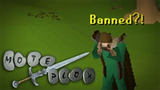 Top 5 Funniest RuneScape Ban Appeals thumbnail