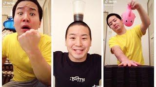 Junya Best of January 2021 Tiktok Compilation- Part 6 | Most Funny Videos on Youtube | @Junya.じゅんや