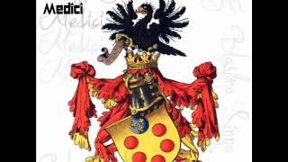 Blasfima Sinna - Medici - Renaissance Rap