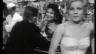 """HEIDI BRÜHL in """"Schlagerraketen""""  (1960)"""