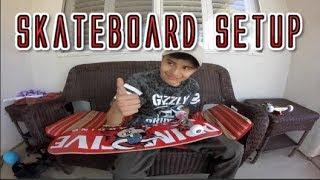 Baixar Skateboard Setup | Ft. Matthew Chavez, and Alex Espinoza