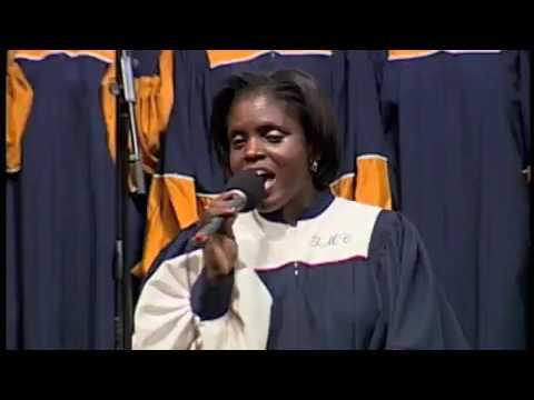 Toronto Mass Choir . Praise And Worship In Reggae