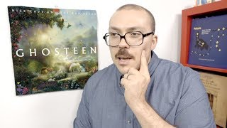 Nick Cave and the Bad Seeds - Ghosteen ALBUM REVIEW