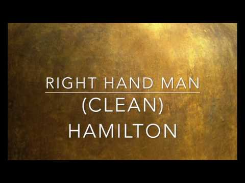 Right Hand Man (clean)
