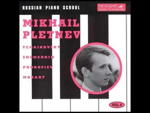 P.I.Tchaikovsky -