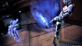 23 - Mass Effect 2: Lair of the Shadow Broker Suite (part 1)