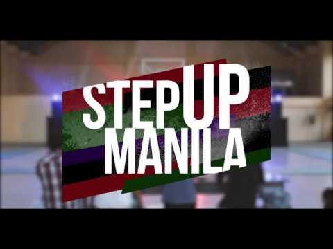 Step UP Manila 2018: CAMP Synergy