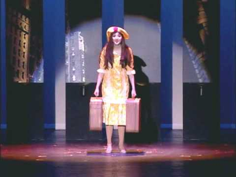 Opening & title song - Thoroughly Modern Millie - HS