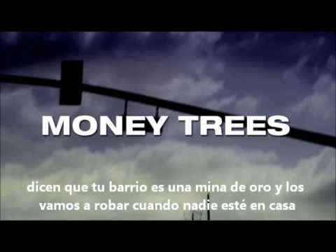 Kendrick Lamar Feat. Jay Rock - Money Trees (Subtitulado)