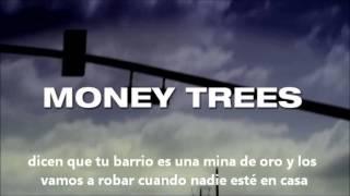 Kendrick Lamar Feat. Jay Rock - Money Trees (Subtitulado)