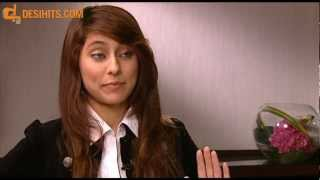Anusha Interviews Nicole Scherzinger