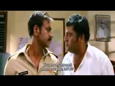 Singham Gujrati Fun hit
