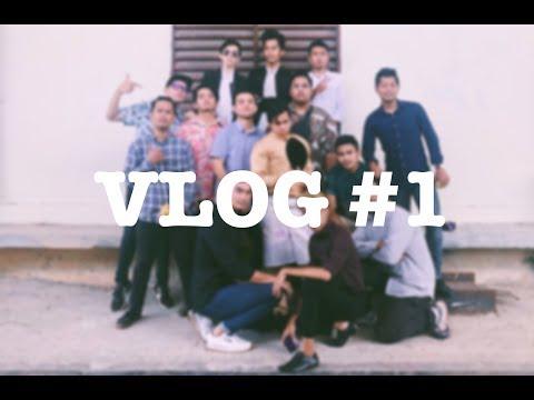 Amin's Sister's Wedding ! Vlog #1