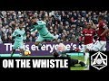 On The Whistle West Ham 1 0 Arsenal Ozil Omission Casts Shadow Over Poor Arsenal mp3