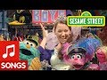 Cross-dressing LGBT activist to appear on 'Sesame Street'
