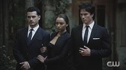 The Vampire Diaries - Season 8 Promo (Next Fall)