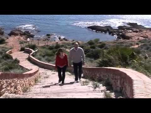 Orihuela Costa Coastal Path