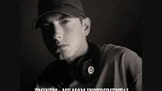 Eminem  - My Mom Instrumental (Download Link)