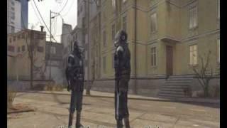 Civil Protection: Aliens (parte 2/2 legendado PT-BR)