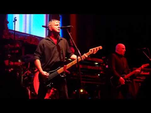 Stranglers: Was It You? Inverness