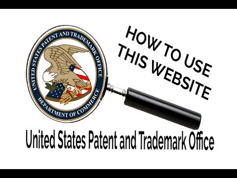 Checking Word Trademark using USPTO  How to use this site