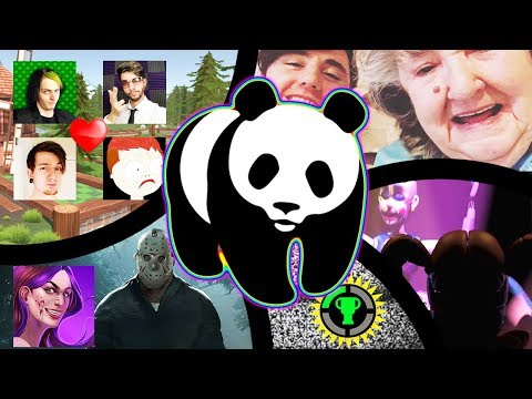 Dawko's WWF Charity Livestream 2017 #DawkoCharity
