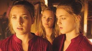 HANNI & NANNI 3 | Trailer & Filmclips german deutsch [HD]