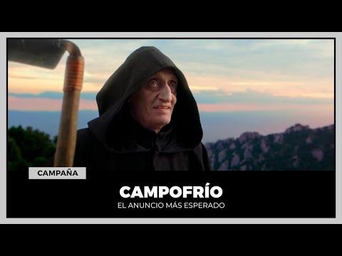 Anuncio Campofrío