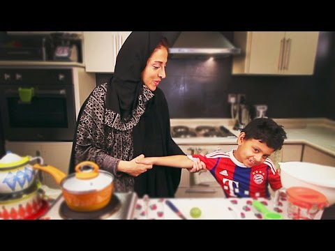 Popular Saudi Traditional Dessert | Saudi Arabia | حلي القيمات عوامة من فتات سعودية حلي | السعودية
