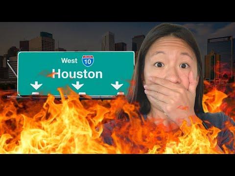Massive PROBLEMS in the Houston Texas Market!