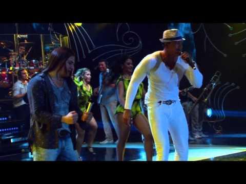 Wesley Safadão & Garota Safada - Empinadinha (Part. Léo Santana) [DVD Uma Nova História]
