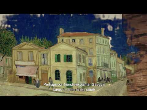 Meet Vincent - An Introduction to Vincent van Gogh