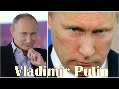 Perfil Psicológico de Vladimir Putin | PSICOLOGIA