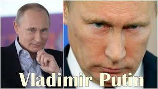 From youtube.com: Vladimir Putin {MID-290579}