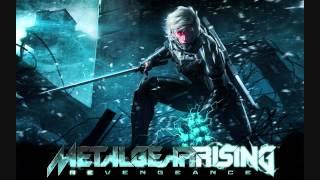 Metal Gear Rising: Revengeance OST I