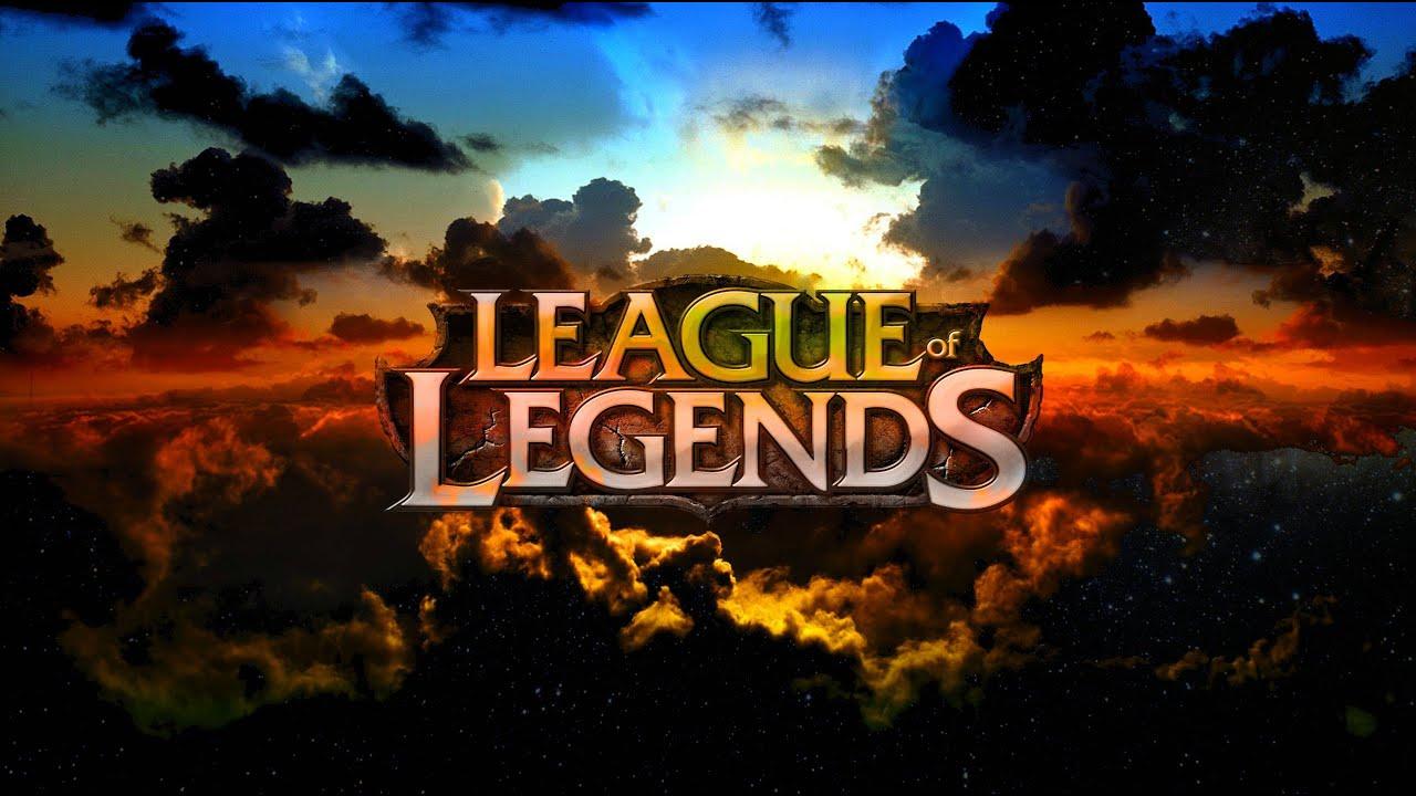 League Of Legends League