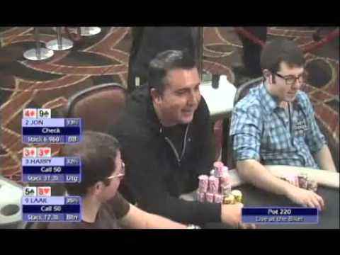 Live at the bike poker videos gold nugget casino parking