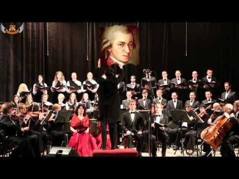 Моцарт  Реквієм  Чернівецька філармонія
